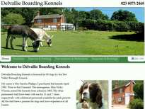Delvallie Boarding Kennels
