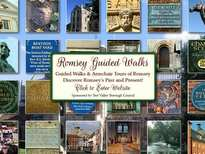 Romsey Guided Walks
